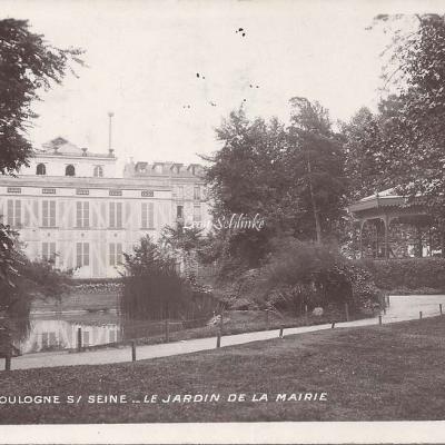 Boulogne-sur-Seine - 4