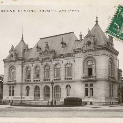 Boulogne-sur-Seine - 5