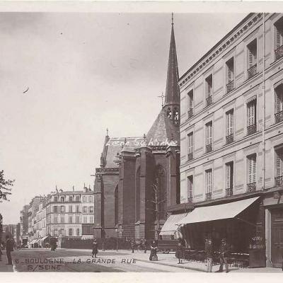 Boulogne-sur-Seine - 6