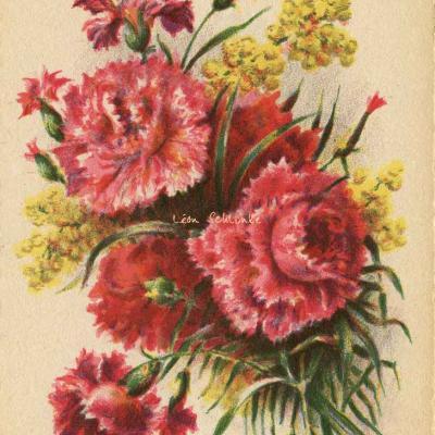 1273 - Bouquets