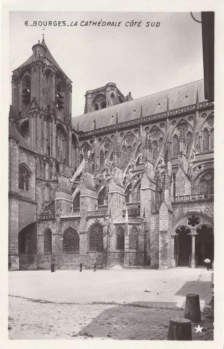 Bourges - 6