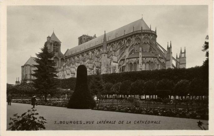 Bourges - 7