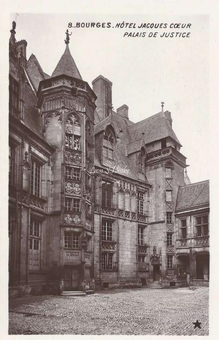 Bourges - 8