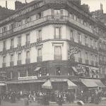Brasserie Davene, 2 & 4 rue d'Amsterdam