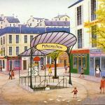Braun 822 - Station Pigalle par Fanch