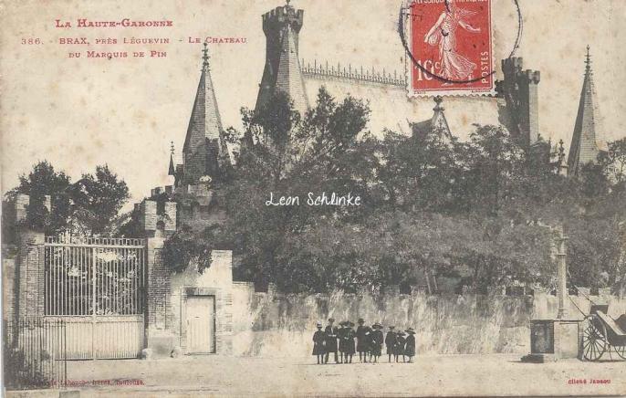 Est-ce un résistant qui me consulte à Brax (Lot et Garonne) Brax-chateau-du-marquis-de-pin-labouche-386