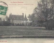 Brax - Château du Marquis de Pins (Labouche 505)