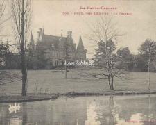 Brax - Le Château (Labouche 505)
