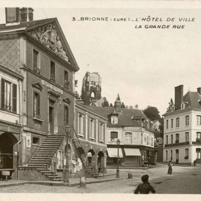 Brionne - 3