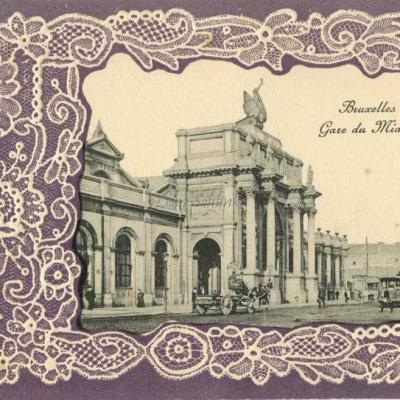Bruxelles - Gare du Midi