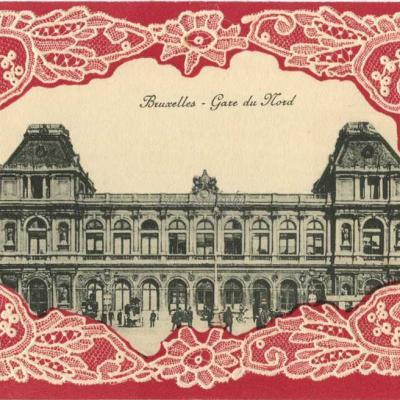 Bruxelles - Gare du Nord