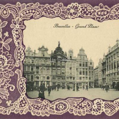 Bruxelles - Grand'Place