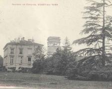 Buzet-sur-Tarn - Château de Conques (Labouche)