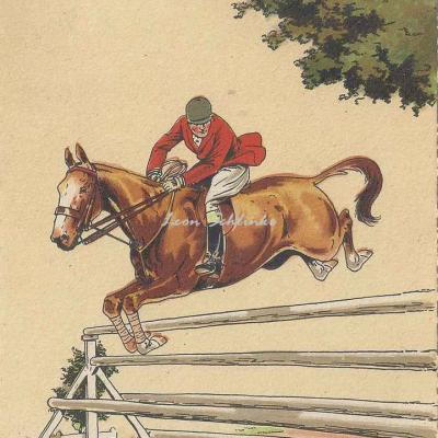 1249 - Sauts d'obstacles