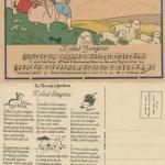 1385 - Les Rondes enfantines