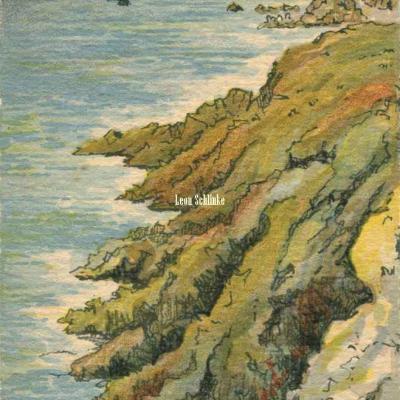 Barday 9x14 - 3109 - Pointe du Raz