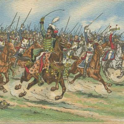 1201 - Grandes Batailles