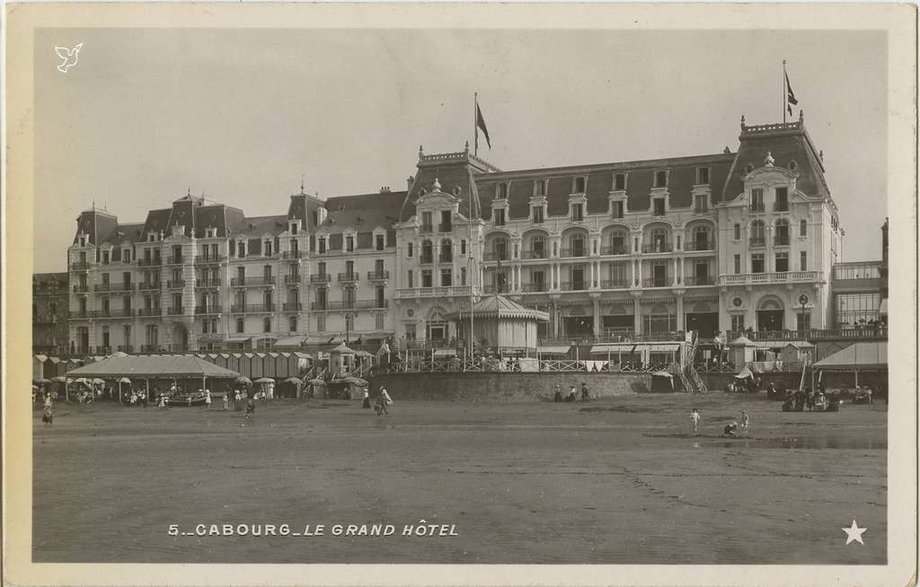 Cabourg - 5