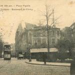 CAD 8 - PARIS IX° arr - Place Pigalle - Abbaye de Thélème
