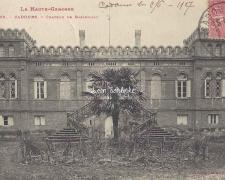 Cadours - Château de Basseillac (Labouche 938)