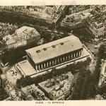CAF (Compagnie Aérienne Française)  - PARIS - La Madeleine