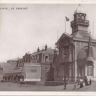 Calais - 1