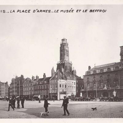 Calais - 8