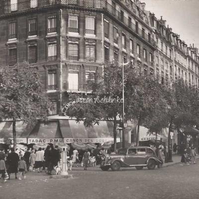 Edition Canon des Gobelins - Paris XIII° - Carrefour des Gobelins
