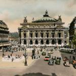CAP 1178 - PARIS - Place de l'Opéra