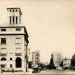 CAP 12 - MONTREUIL-sous-BOIS - Place Jean Jaurès