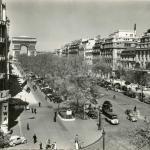 CAP 1243 - PARIS - Les Champs-Elysées