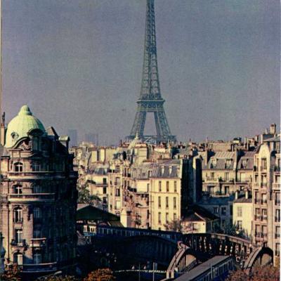 Sèvres-Lecourbe