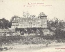 Carbonne - Château de la Terrrasse  (Labouche 67)