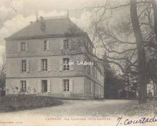 Carbonne - Château de Laprade (Labouche)
