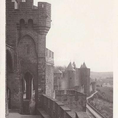Carcassonne - 10