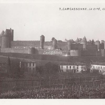 Carcassonne - 7