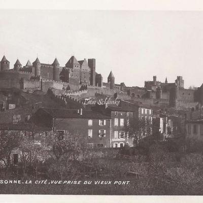 Carcassonne - 8