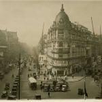 Carte -photo - Richelieu-Drouot au Carrefour