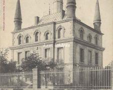 Cassagne - Le Château (Labouche 591)