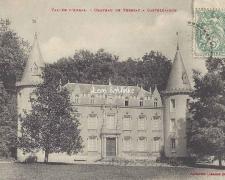 Castelbiague - Château de Tersac (Labouche)