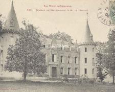 Castelbiague - Le Château (Labouche 220)