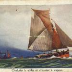 LMC - Ligue Maritime & Coloniale