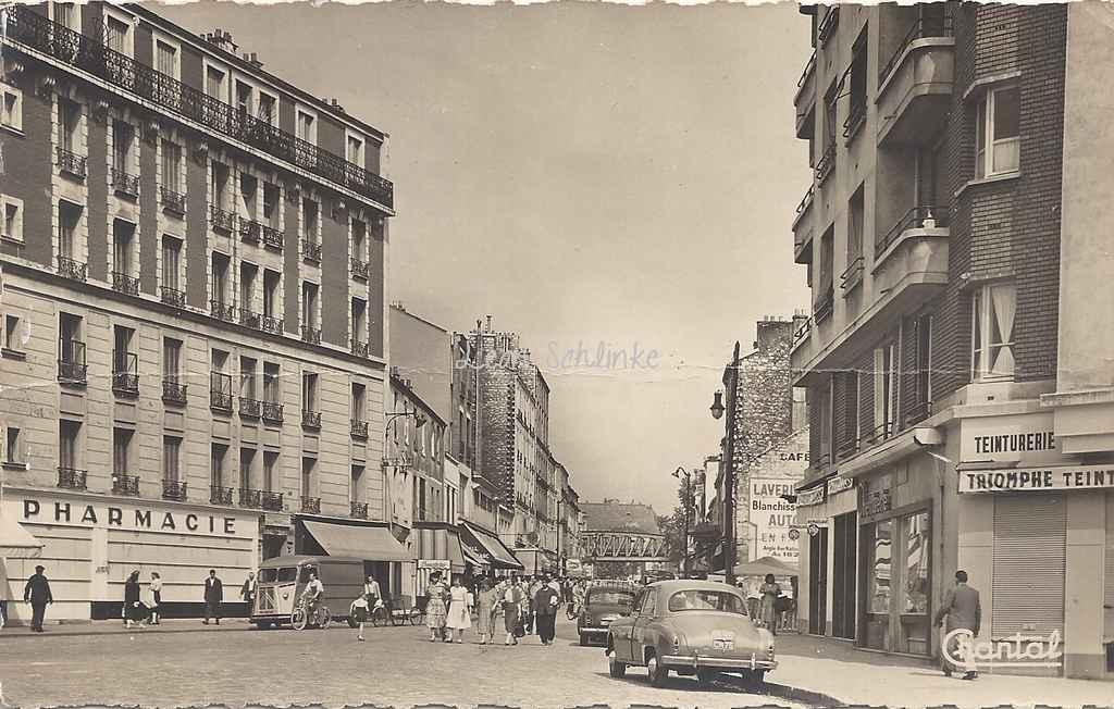 Chantal 2041 - Rue Nationale