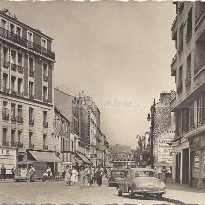 Chantal 2041 - Rue Nationale