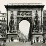 Chantal 496 - PARIS - La Porte Saint-Denis