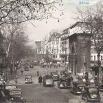 Chantal 497 - Portes St-Martin et St-Denis - Les Grands Boulevards