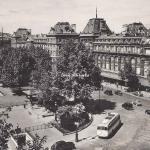 Chantal 55 - Place de la République