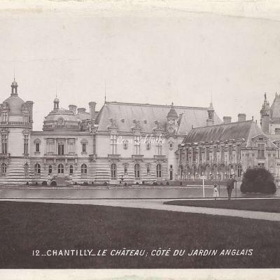 Chantilly - 12