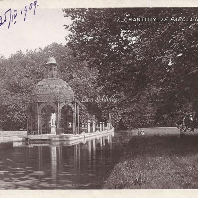 Chantilly - 17