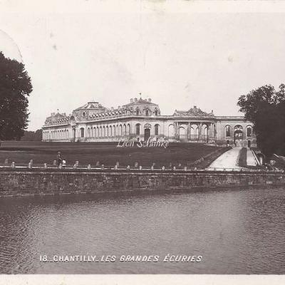 Chantilly - 18